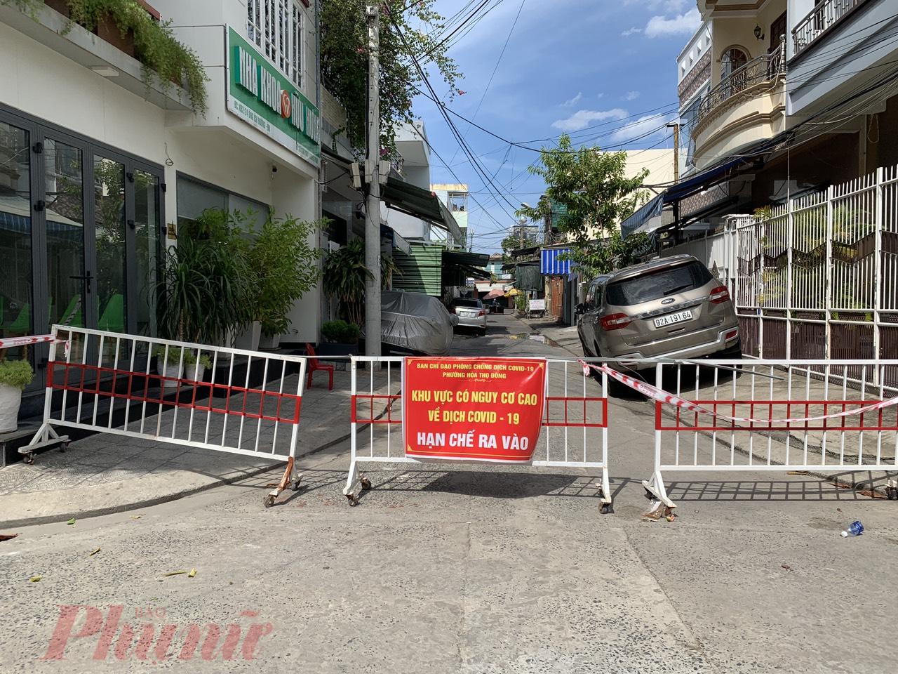 Đà Nẵng sẽ thí điểm cách ly F1 tại nhà từ ngày hôm nay tại Q.Ngũ Hành Sơn và huyện Hòa Vang