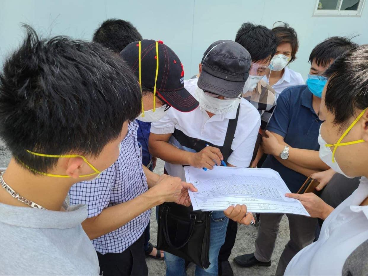 Các chuyên gia BV Việt - Đức khẩn trương thiết lập Trung tâm Hồi sức tích cực