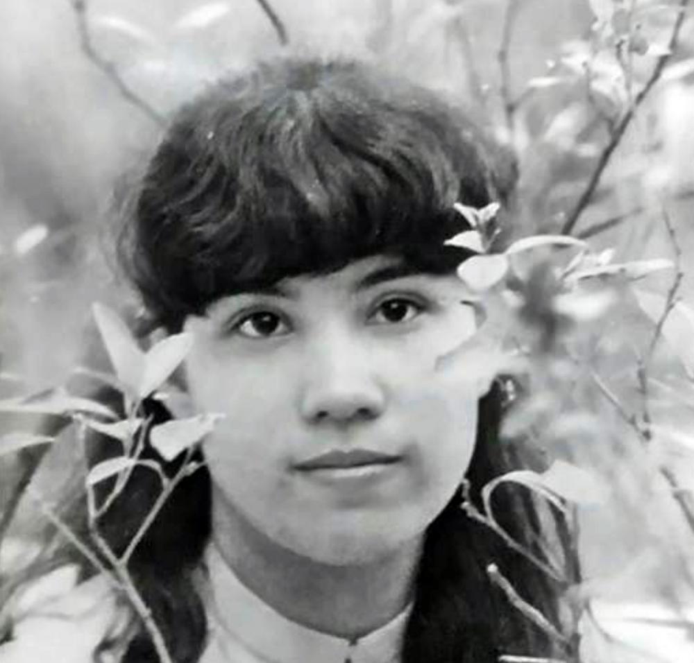 Bức ảnh duy nhất về tuổi thanh xuân mà nghệ sĩ Mai Thanh Dung còn lưu giữ lại - ẢNH NHÂN VẬT CUNG CẤP