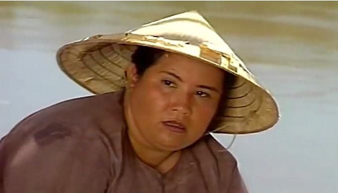 Bà Tư Ù, vai diễn ấn tượng của nghệ sĩ Mai Thanh Dung trong phim Đất Phương nam