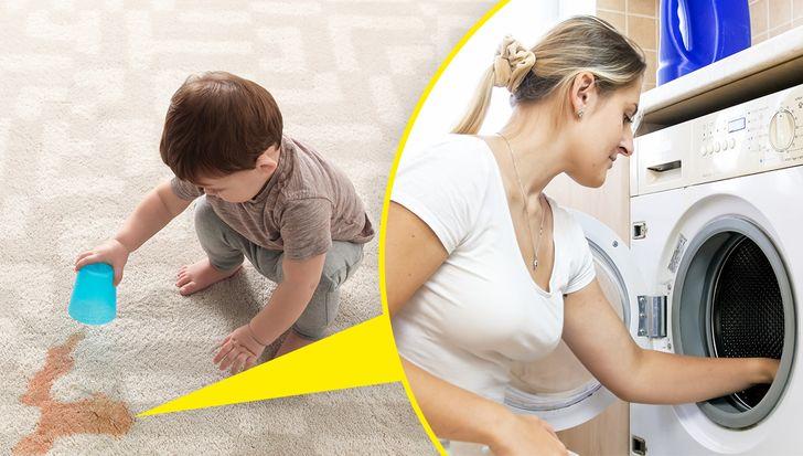 Ngày nay, có vô số chủng loại, màu sắc, hình dạng và chất liệu của thảm khiến chúng trở thành một yếu tố linh hoạt và lý tưởng cho bất kỳ căn phòng nào. Nhưng bạn luôn phải tính đến kích thước của phòng ngủ để lựa chọn tấm thảm hoàn hảo cho không gian. Cũng hãy nghĩ rằng, trong nhiều trường hợp, một tấm thảm hoặc một tấm thảm có thể có một chức năng nào đó ngoài việc làm đẹp mắt. Ngoài ra, hãy tìm thứ gì đó dễ lau chùi hoặc rửa sạch.