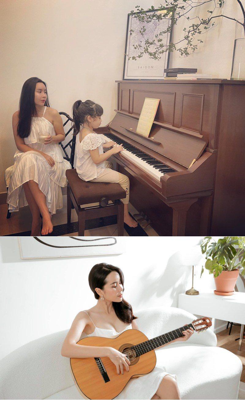 Ca sĩ Lưu Hương Giang tiết lộ bí kíp 'hack tuổi'