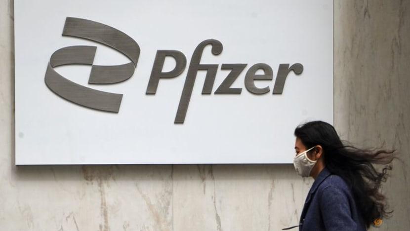 Pfizer công bố thử nghiệm mới về thuốc uống trị COVID-19 - Ảnh: Reuters