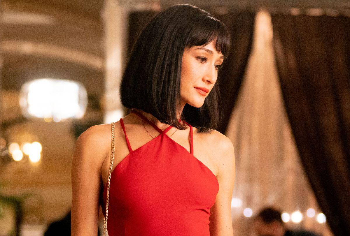 Diễn viên Maggie Q thủ vai Anna - người gốc Việt, sinh ra tại Đà Nẵng.  Maggie Q sinh năm 1979, là nữ diễn viên gốc Việt. Cô sinh ra tại Mỹ nhưng có thời gian đến Nhật Bản xây dựng sự nghiệp. Sau khi tham gia nhiều bộ phim hành động, và không ngần ngại đóng cảnh nóng, cô trở về Mỹ, tấn công thị trường Hollywood.