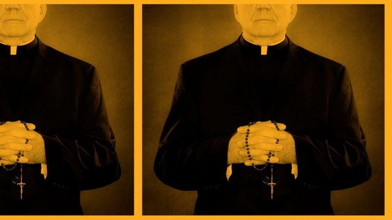 Hàng ngàn trường hợp đã được đưa ra chống lại các giáo sĩ Công giáo