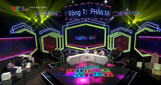 Vua tiếng Việt là chương trình chơi mà học học mà chơi bổ ích với mọi lứa tuổi