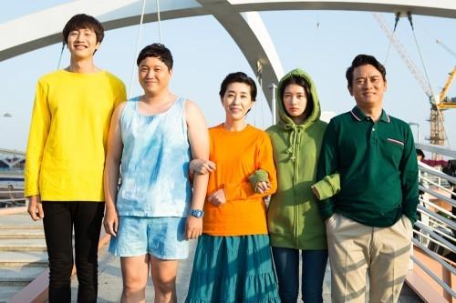 Cuộc sống rộng tiếng cười của gia đình Jo Seok.