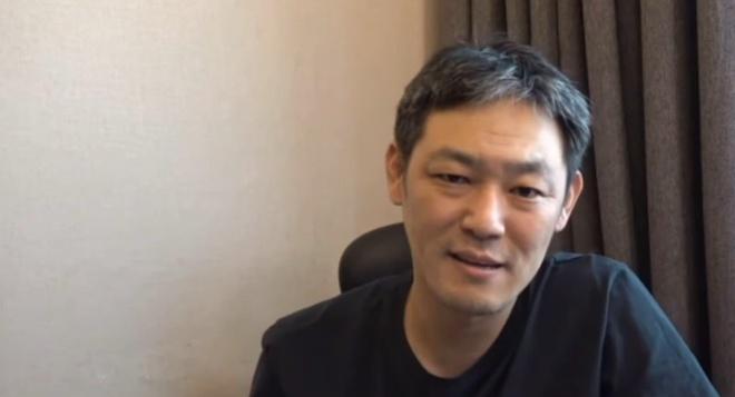 Cựu phóng viên Kim Yong Ho là một trong 3 người điều hành kênh YouTube chuyên bốc phốt nghệ sĩ Hàn