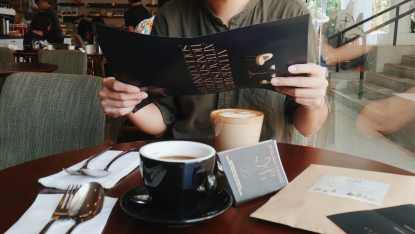 Kopi Date, một công ty hẹn hò có trụ sở tại Singapore, kết nối cho những người độc thân gặp nhau bên tách cà phê
