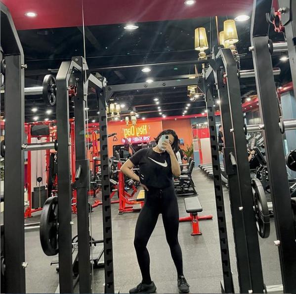 Sau thành công giảm gần 40 kg, cô tiếp tục chế độ tập luyện để đạt đến số kg mong muốn. Soobin hạn chế tinh bột tối đa, tăng cường bổ sung rau xanh, đạm và chia thành nhiều bữa ăn nhỏ trong ngày. Những hình ảnh được cô cập nhật hàng ngày đều gắn liền với phòng gym và các bài tập tạ.