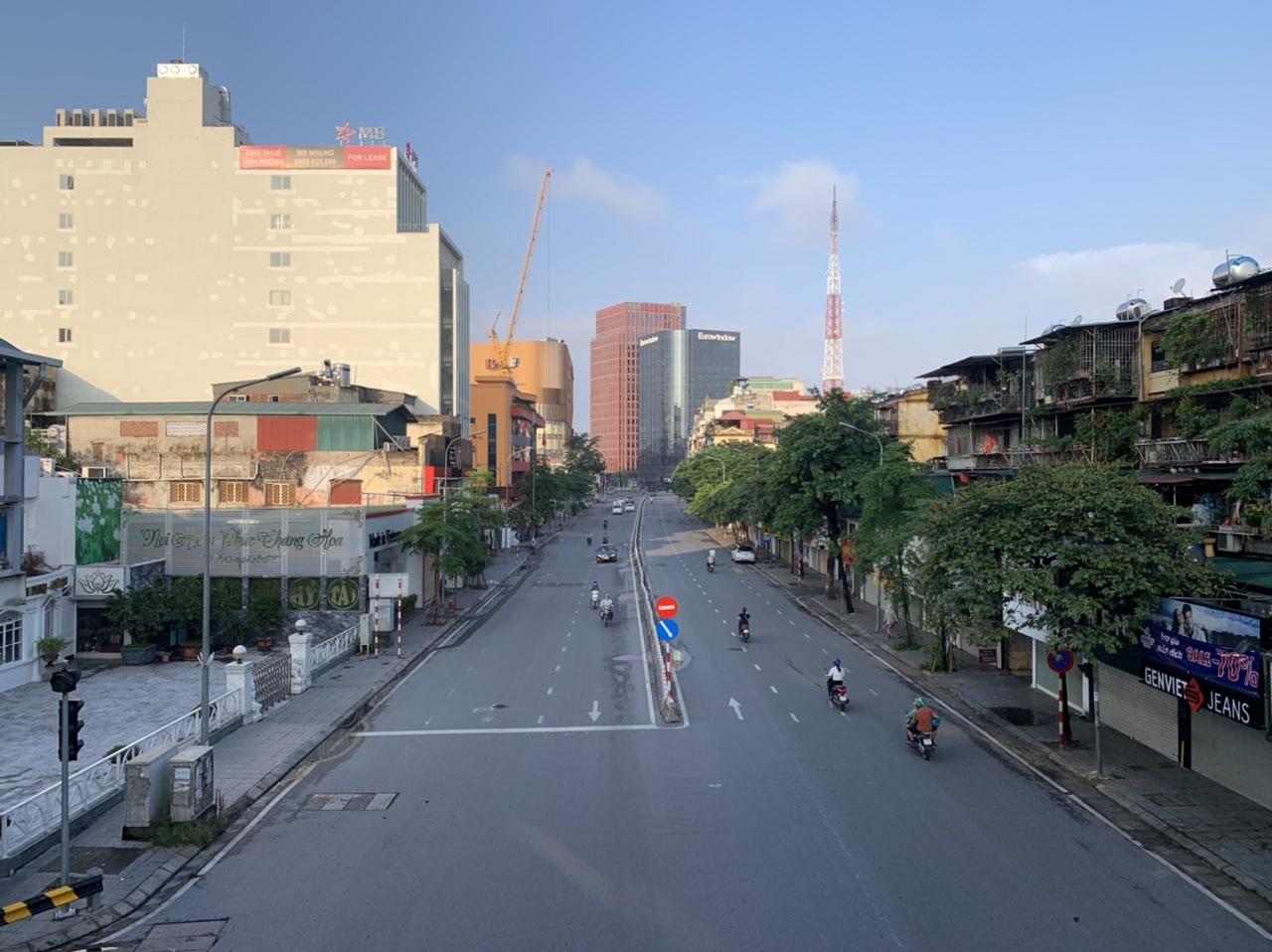UBND TPHCM chỉ đạo tiếp tục kéo dài thời gian thực hiện giấy đi đường của Công an TPHCM đã cấp trong thời gian giãn cách xã hội đến hết ngày 15/9