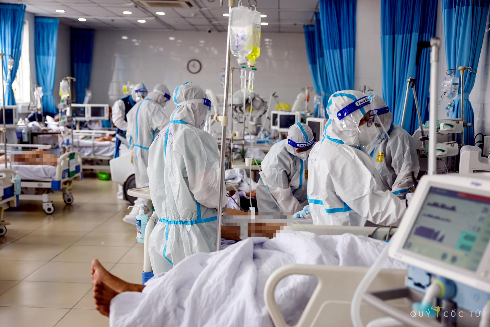 Các cơ sở y tế ngoài công lập tham gia