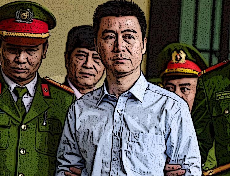 Kỷ luật nhiều lãnh đạo TAND tỉnh Quảng Ninh vụ Phan Sào Nam được tha tù sớm