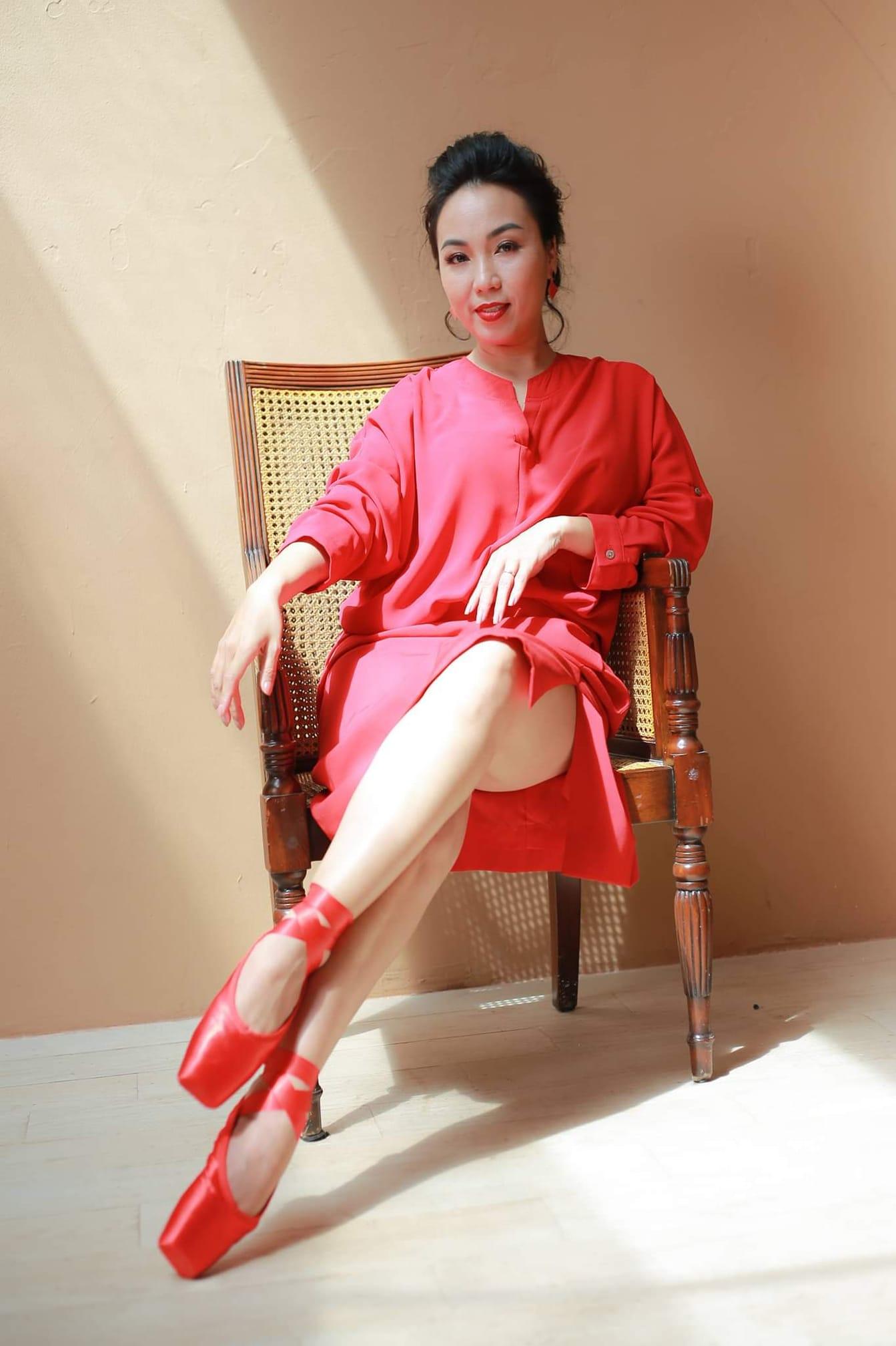 Biên đạo múa Tuyết Minh