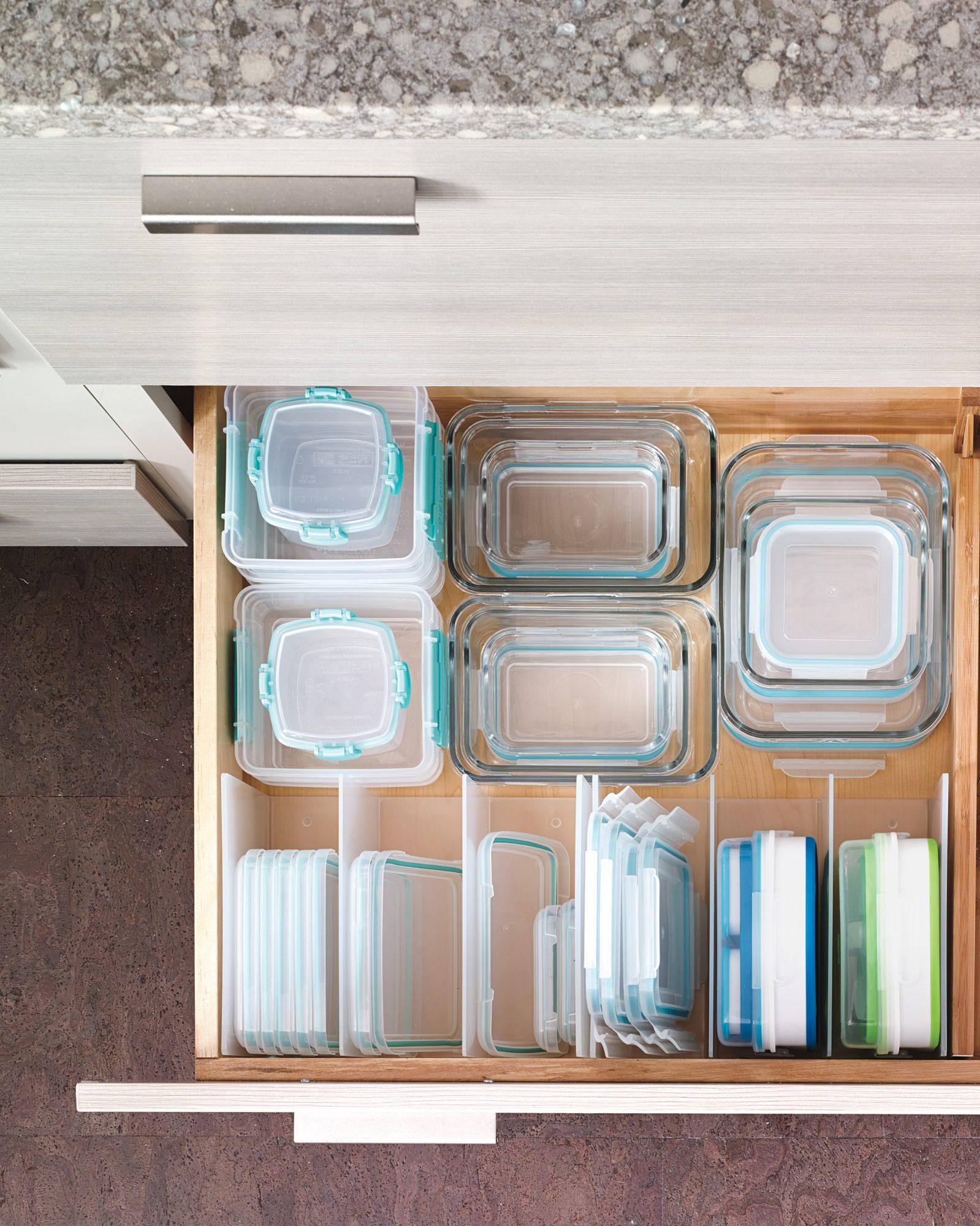 Tủ/ hộc tủ bảo quản hộp nhựa: