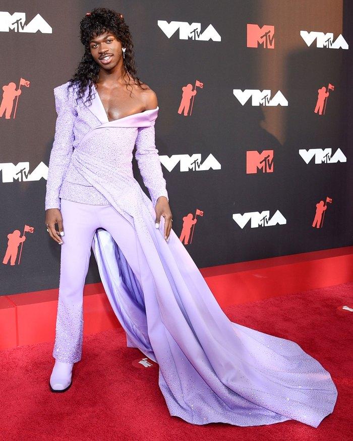 Sáng 13/9 (theo giờ Việt Nam, tối 12/9 theo giờ địa phương), lễ trao giải MTV Vmas diễn ra tại New York, Mỹ.