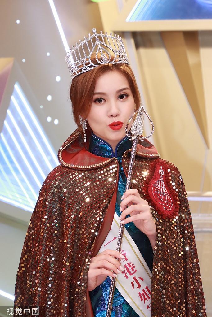 Kết quả cuộc thi gây bất ngờ bởi trước đêm chung kết Tống Uyển Dĩnh không nằm trong danh sách được giới truyền thông Hồng Kông