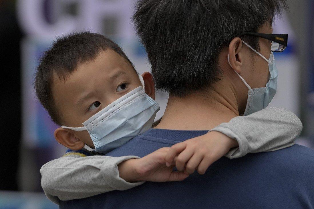 Thử nghiệm hàng loạt đã được yêu cầu ở tỉnh Phúc Kiến, đông nam Trung Quốc để kiểm soát sự bùng phát của Covid-19