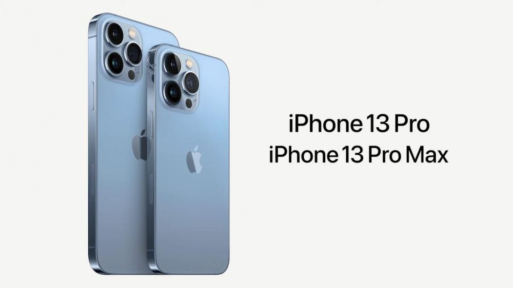 iPhone 13 mới ra mắt, dự kiến cuối tháng 10/2021 sẽ lên kệ chính thức tại Việt Nam.