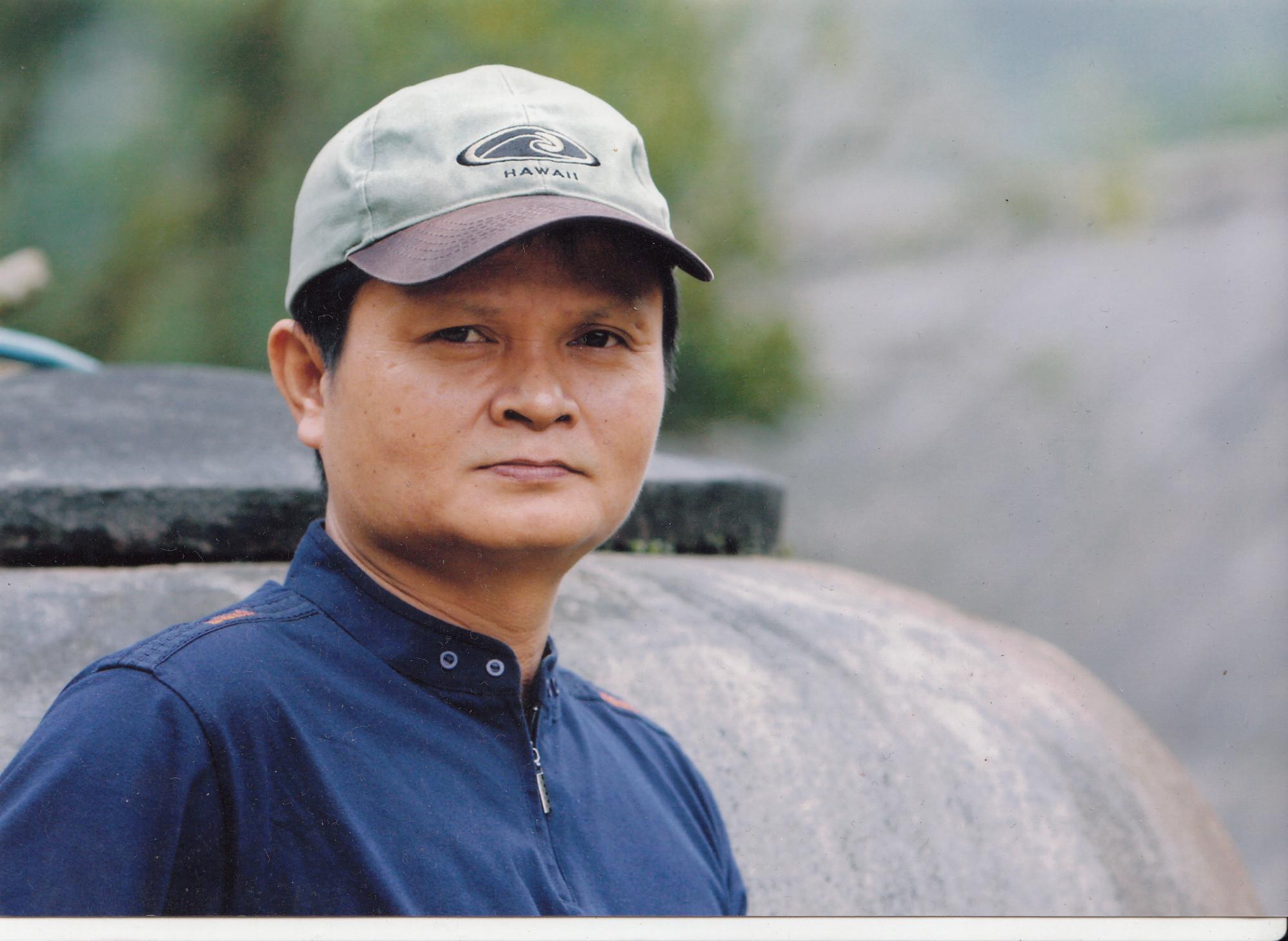 Đạo diễn Nguyễn Thanh Vân