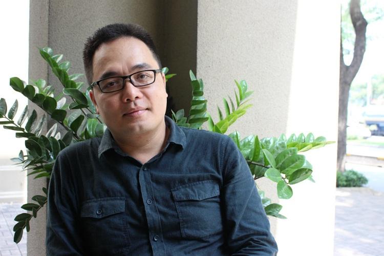 Đạo diễn Phan Đăng Di