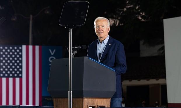 Mục tiêu đề xuất của Tổng thống Joe Biden phù hợp với tham vọng của Ngân hàng Thế giới, IMF, WHO và WHO