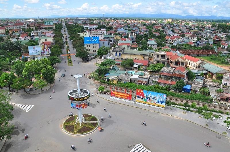 TP. Đông Hà tỉnh Quảng Trị thực hiện chỉ thị 16 sau khi phát hiện nhiều ca dương tính
