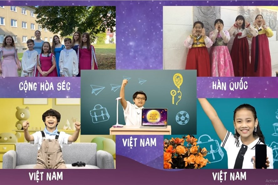 Chương trình Chia sẻ để gần nhau hơn sẽ được truyền hình trực tiếp vào lúc 20 giờ 10 ngày 19/9 trên kênh VTV1.