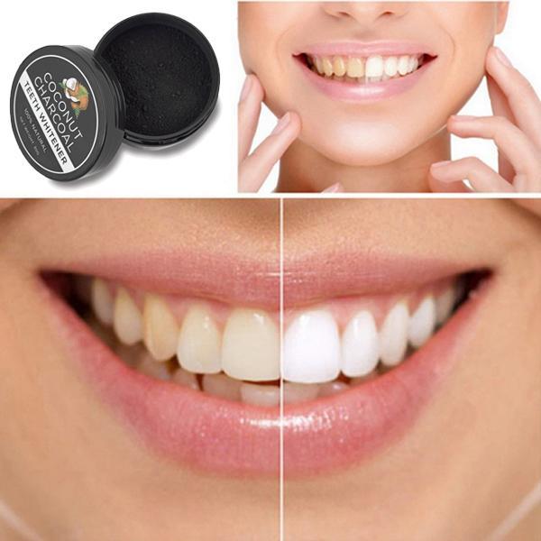 Thoa một ít dầu lên răng, để yên trong khoảng 15 phút sau đó đánh răng với kem đánh răng như thông thường sẽ giúp bảo vệ men răng, loại bỏ mảng bám, giúp răng sáng và đều màu hơn.