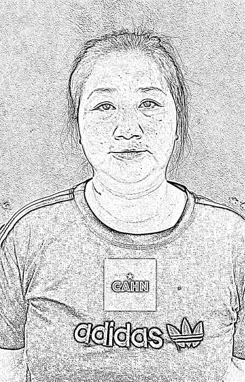 Công an quận Long Biên đã ra quyết định khởi tố vụ án, khởi tố bị can đối với Nguyễn Thị Lợi về tội Chống người thi hành công vụ.