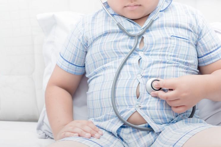 Trung tâm Kiểm soát và Phòng ngừa Dịch bệnh Hoa Kỳ đã cảnh báo rằng tốc độ gia tăng chỉ số BMI của trẻ em xấp xỉ gấp đôi trong đại dịch.