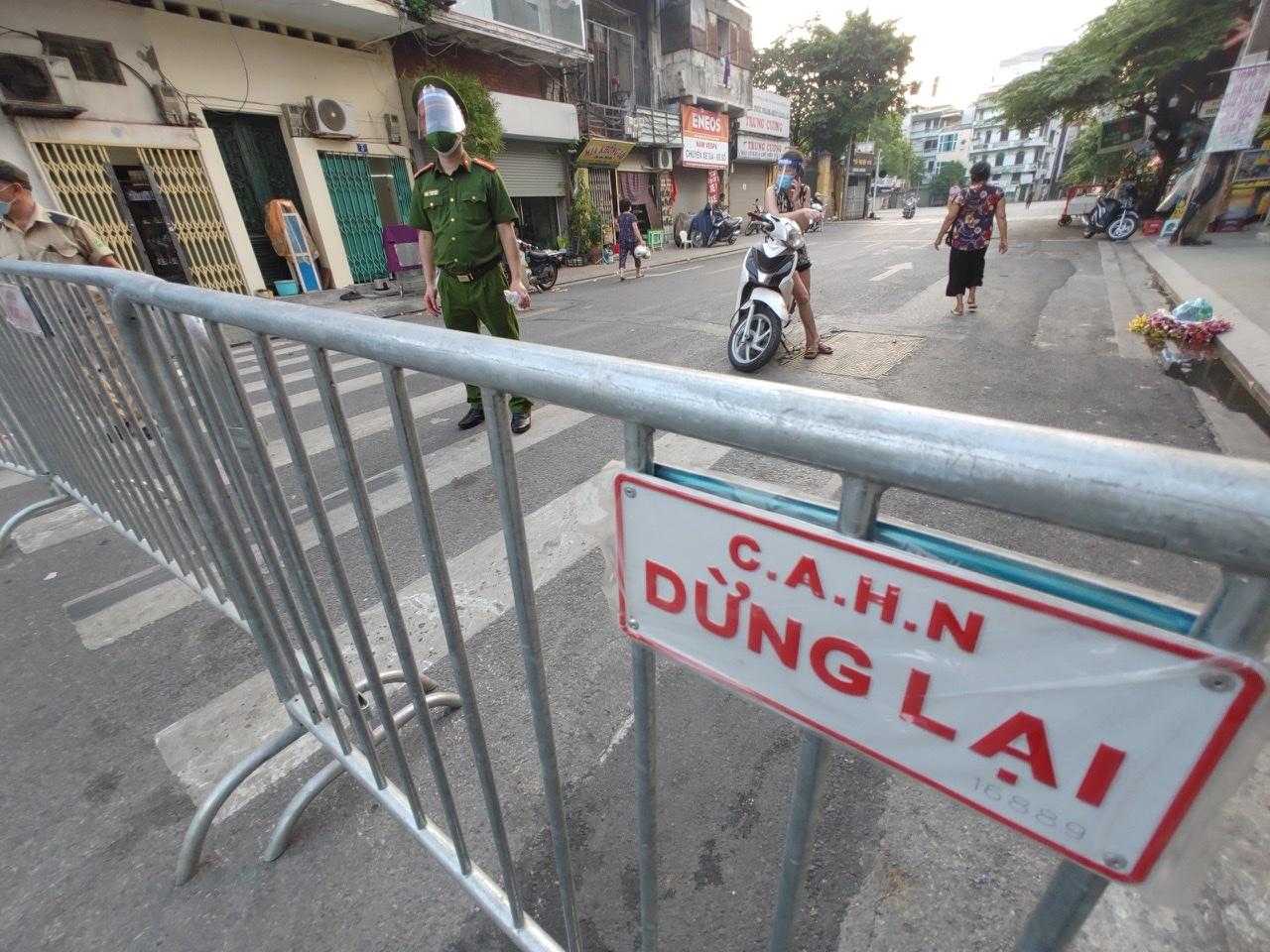 Sau 21/9, Hà Nội sẽ không chia 3 phân vùng.