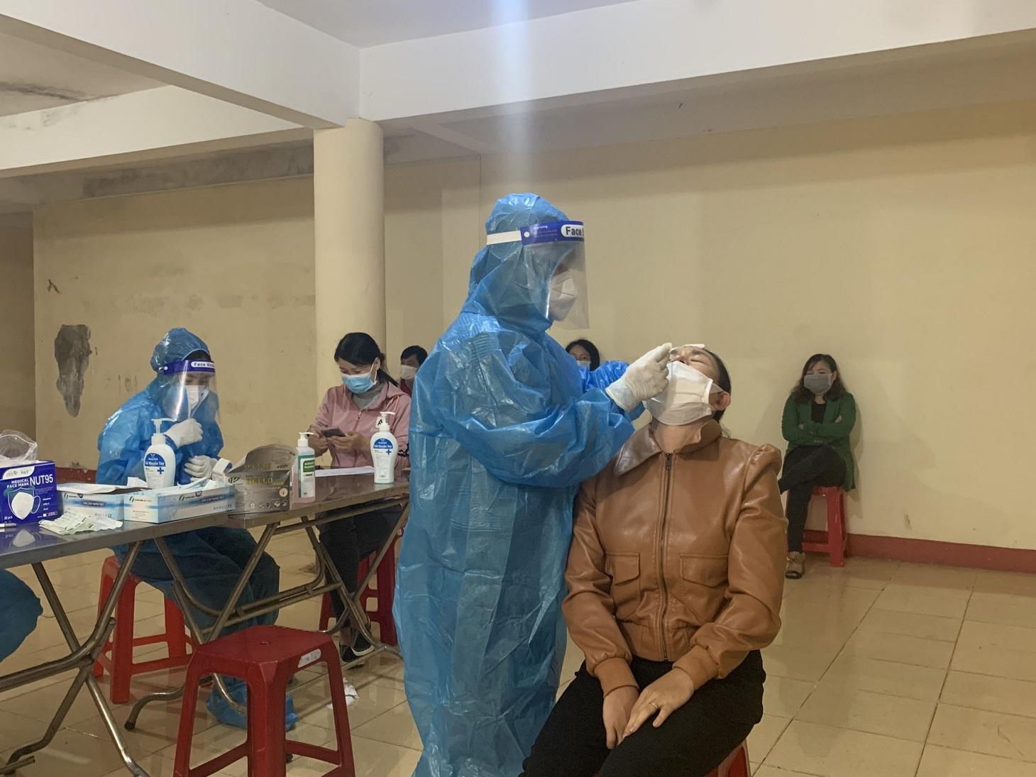 Cơ quan chức năng tỉnh Đắk Nông vẫn đang nỗ lực dập dịch