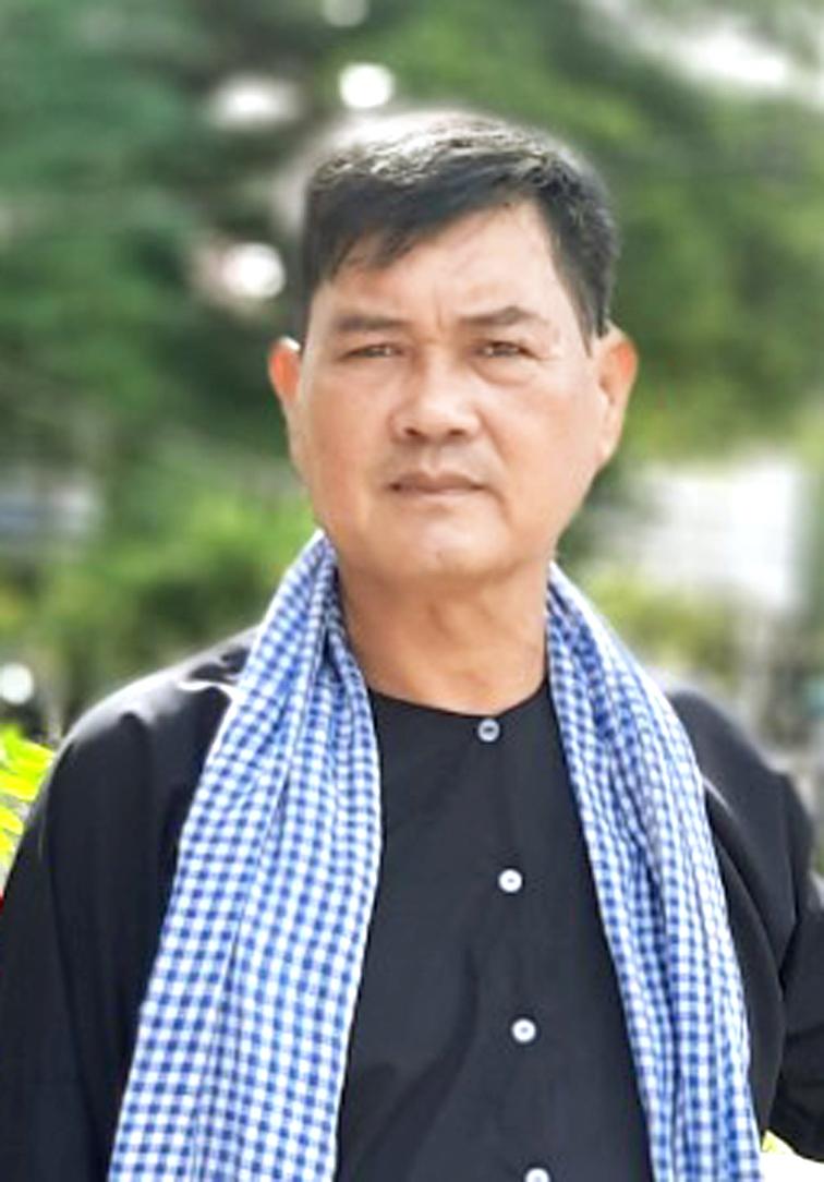 Ông Huỳnh Văn Lương