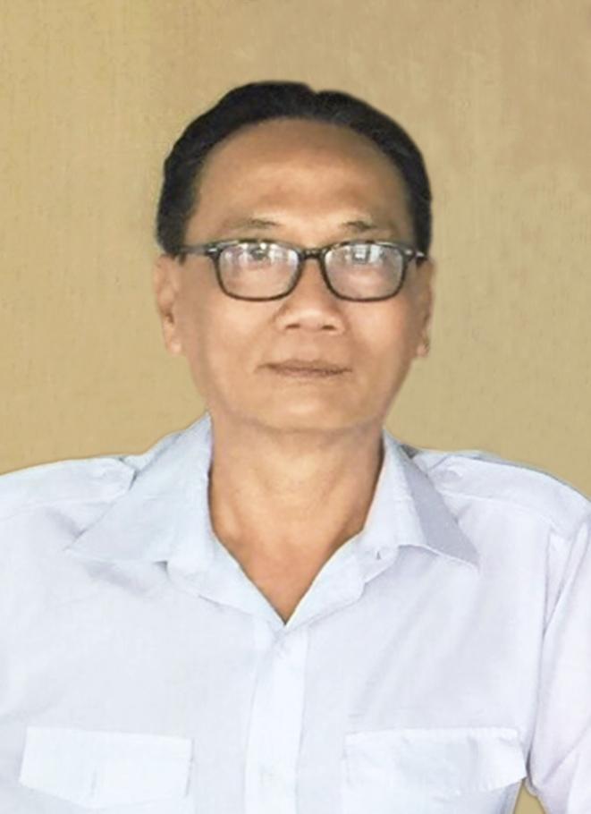 Ông Nguyễn Thành Xuân
