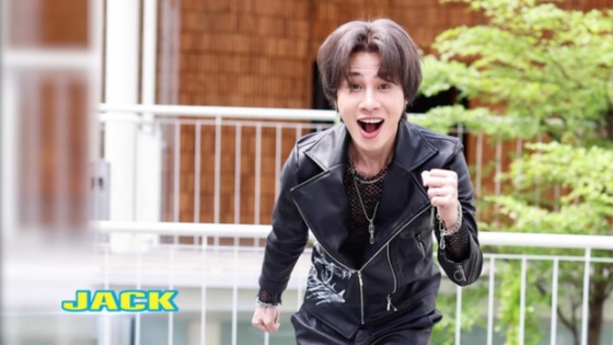Jack chính thức xuất hiện tại Running man mùa 2 mặc tranh cãi.