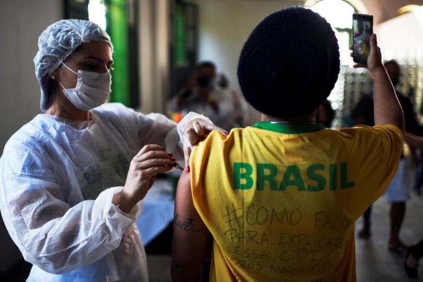 Châu Mỹ đối mặt với vấn đề bất bình đẳng về vắc xin nghiêm trọng, đặc biệt ở các quốc gia Mỹ Latinh.