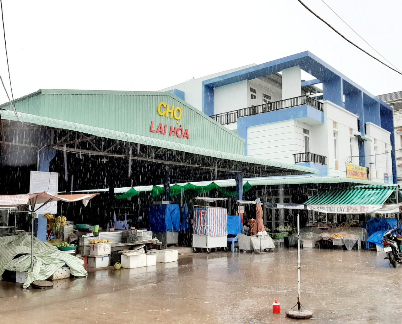 Toàn bộ xã Lai Hòa bị cách ly y tế với trên 27 ngàn dân