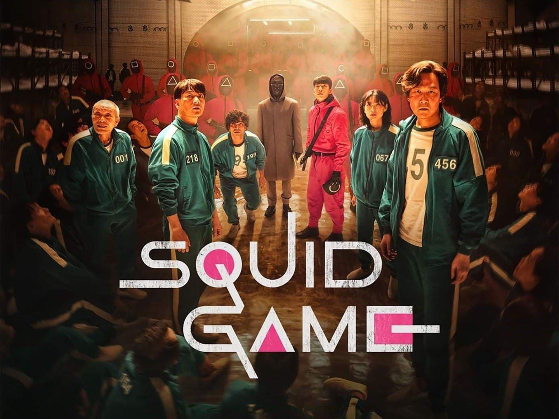 Squid Game cuốn hút khán giả với màn tranh đấu nảy lửa của những con người cùng đường.