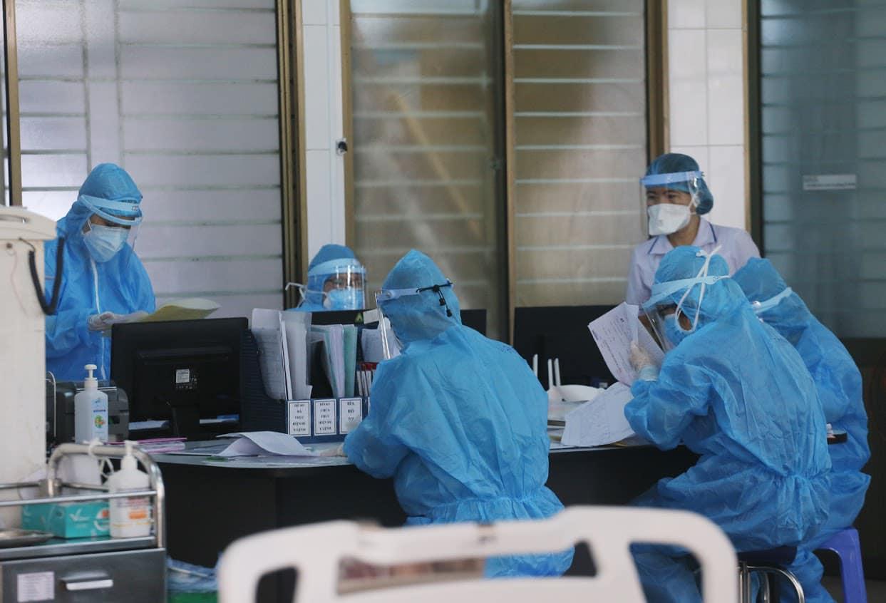 Bộ Y tế đề nghị thanh kiểm tra