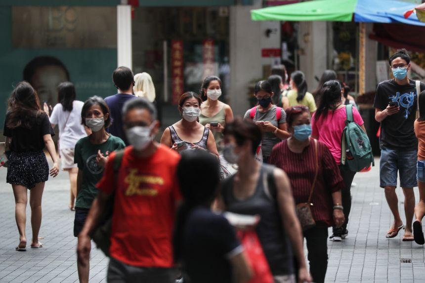 Singapore tái áp đặt các biện pháp hạn chế nghiêm ngặt trong vòng 1 tháng