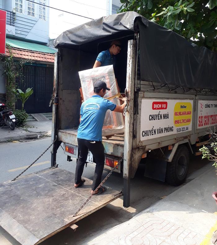 Các phương tiện vận chuyển hàng hóa, theo Dự thảo tổ chức giao thông, sẽ đáp ứng nhiều nội dung về phòng chống dịch