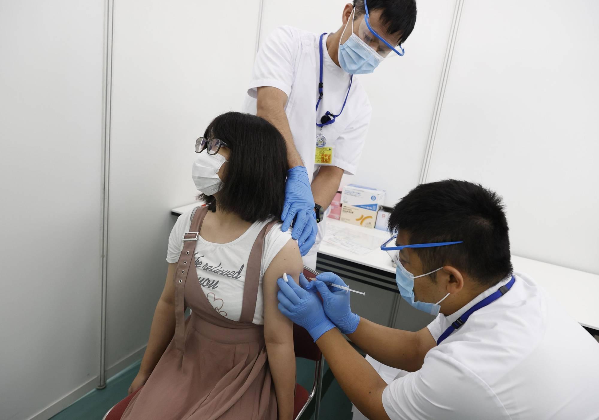 Tình trạng khẩn cấp, được áp dụng cho Tokyo và 18 quận, dự kiến sẽ kết thúc vào cuối tháng