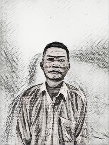 Đối tượng Vũ Văn Hoà. Ảnh: CACC