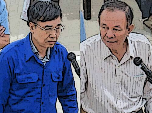 Khai trừ khỏi Đảng đối với hai nguyên tổng giám đốc Bảo hiểm xã hội Việt Nam
