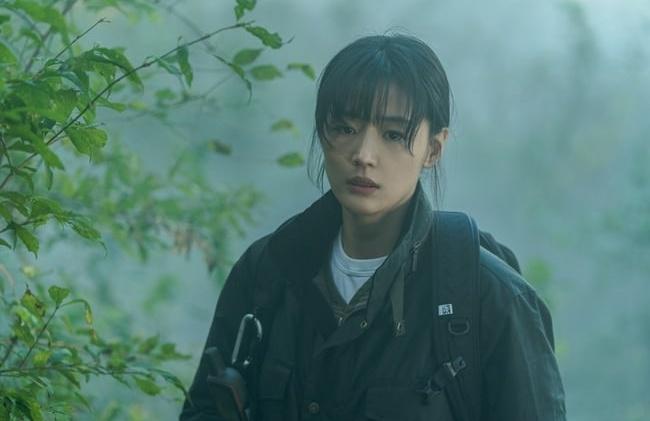 Jun Ji Hyun được khán giả đặt nhiều kỳ vọng trong lần tái xuất.