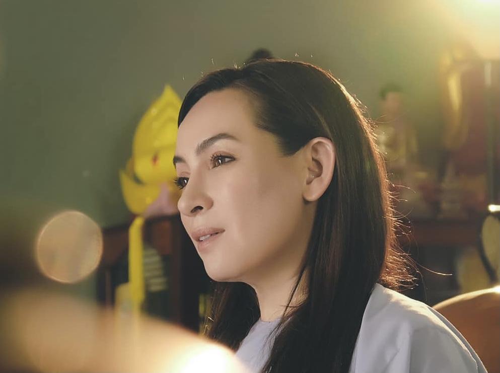 CS Phi Nhung vẫn còn một số sản phẩm chưa ra mắt công chúng