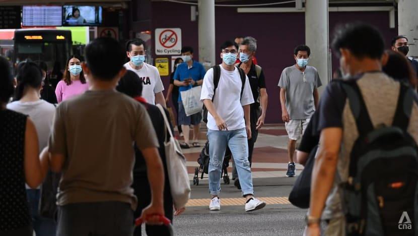 Singapore liên tục báo cáo số ca mắc COVID-19 tăng đột biến