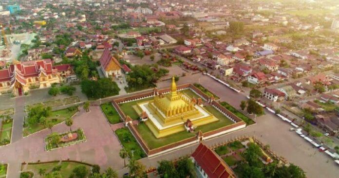 Chính phủ Lào tiếp tục kéo dài lệnh phong tỏa đến 15/10