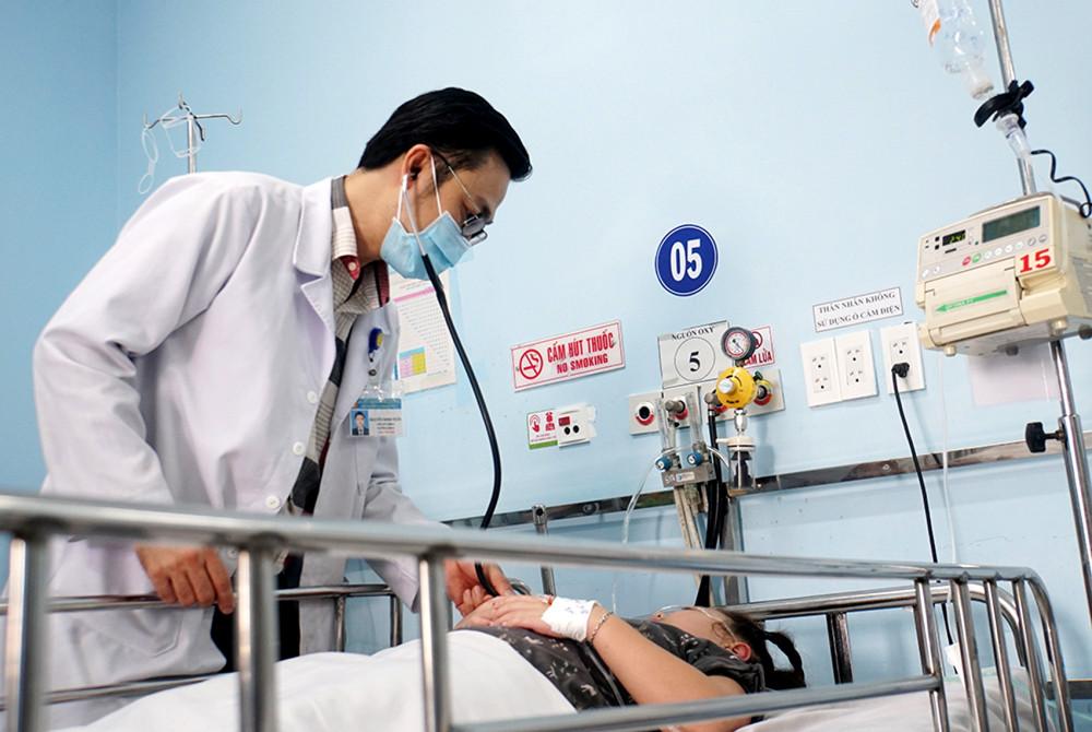 Từ đầu năm tới nay, Việt Nam ghi nhận 18 ca tử vong vì sốt xuất huyết, dịch đang có xu hướng gia tăng (ảnh minh họa)